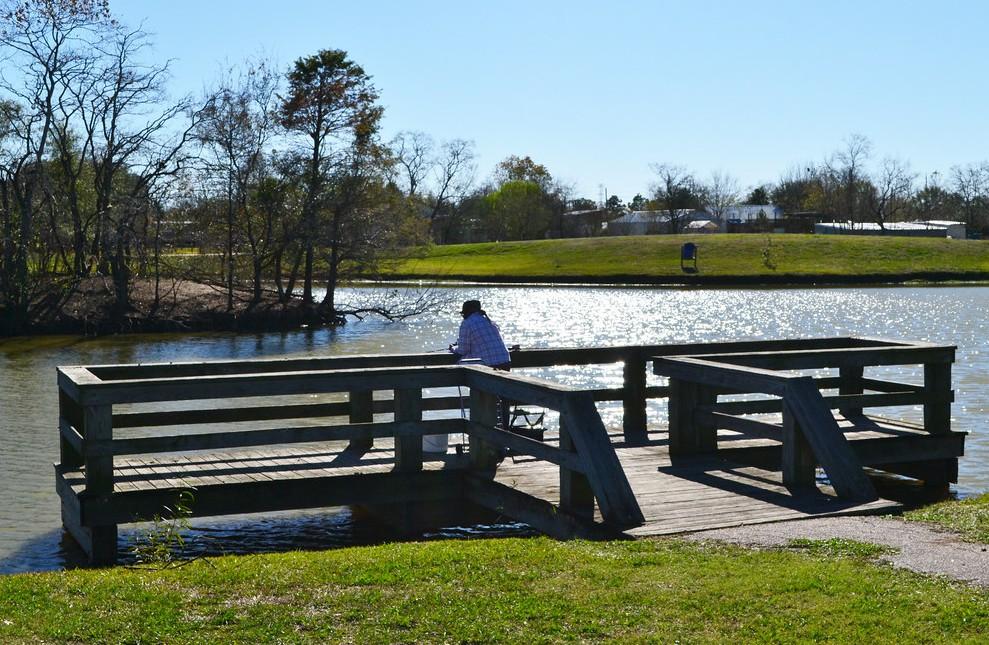 Resoft County Park, Resoft Park, Alvin Park