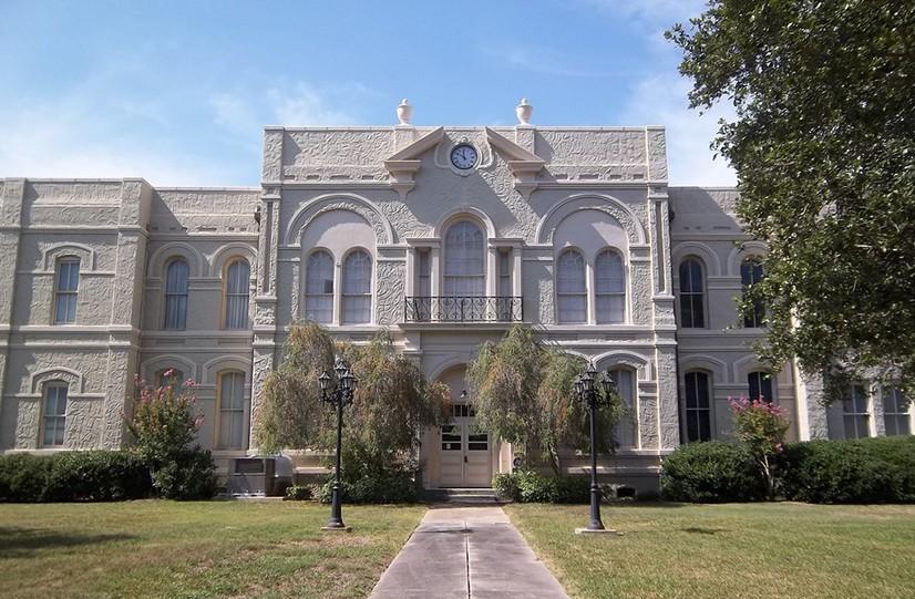 Brazoria Historical Museum