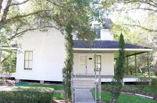 Perry House, Friendswood, Friendswood activites, Friendswood museum