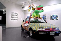 Houston Art Car Museum