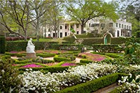 Houston Bayou Bend Museum