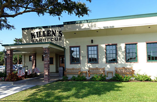 Killen's Barbeque, Pearland BBQ